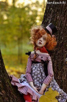 #kardenchiki #dolls #Burkatskaya #Shmatov