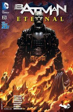 Batman Eternal - City of Whispers. Hush makes his play to bring Batman to his knees. Catwoman, Batgirl, Dc Comics Art, Batman Comics, Batman Vs, Batman Dark, Free Comics, Superman, Harley Quinn