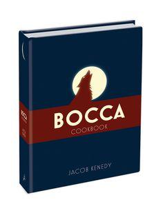 Bocca cook book