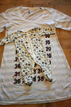 Project Baby T-shirt Romper
