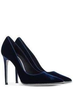 Rene' Caovilla Closed Toe Heels