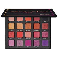 Hashtag - PRO Eyeshadow Palette - Violet Voss | Sephora