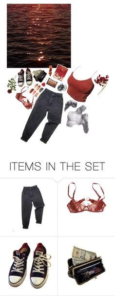 """i wanna be with u"" by xeptum ❤ liked on Polyvore featuring art"