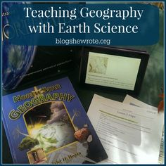 North Star Geography Online Course
