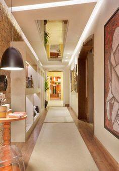 Foyer Design, Entrance Design, Framed Wall Art, Stairs, Interior Design, House, Home Decor, Prado, Halls