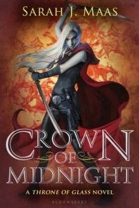 Crown of Midnight by Sarah J Maas -This is one of the best books I have ever had the pleasure of reading.  A magical world filled with amazing characters, beautiful heartfelt moments, epic romance, and an unforgettable story. (click image for full review)