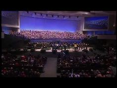 Thou Oh Lord, Prestonwood Choir & Orchestra - This piece is so moving, the beautiful instrumentation by Bradley Knight, amazing lyrics - God-inspired to say the least.  Take a listen!  I get goosebumps every time I do.