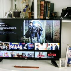 Favourite Netflix shows and movies