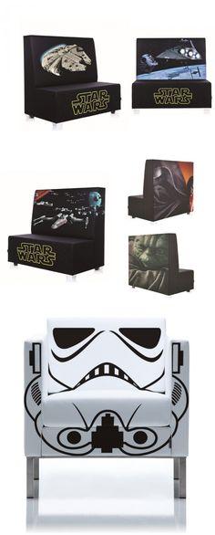 star wars furniture - Google Search