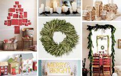 Find Your Holiday Decorating Style - One Good Thing by JilleePinterestFacebookPinterestFacebookPrintFriendlyPinterestFacebook