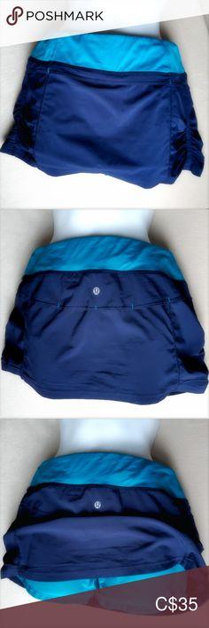 Spotted while shopping on Poshmark: Lululemon Athletica Running Skirt Skirt Outfits, Cool Outfits, Plus Fashion, Fashion Tips, Fashion Design, Fashion Trends, Running Skirts, Lululemon Athletica, Tennis