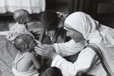 Missionaries Of Charity, Physics And Mathematics, President Ronald Reagan, Help The Poor, Push Away, Nobel Peace Prize, Mother Teresa, She Song, Look Younger