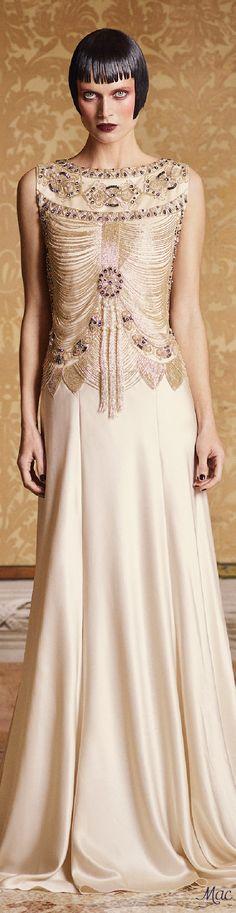 Alberta Ferretti Limited Edition Spring  Couture Fashion Show