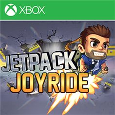 Download Jetpack Joyride 1.1 XAP Windows Phone Xbox, Windows Phone, Microsoft, Apps, Reading, Video Games, Games, Videogames, Word Reading