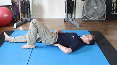 Feldenkrais Hip Integration Exercise