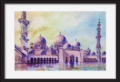 56 Best Uae Murals Amp Fine Art Images Fine Art Art Uae