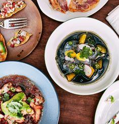Si eres foodie experto o siempre quieres ir a lugares nuevos con amigos, tienes que seguir nuestra lista de hot spots. ¡Las terrazas están de vuelta!