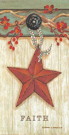 Feith rusty star berries (Diane Knowles)