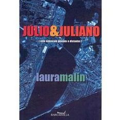 Livro – Julio