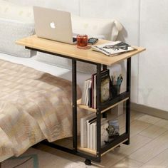 unique design drafting tabletop ideas for home office furniture collection 42 Bureau Simple, Simple Desk, Mobile Computer Desk, Computer Desks, Folding Computer Desk, Computer Diy, Office Workspace, Design Tradicional, Wall Storage Shelves