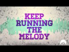 Wally Lopez - Keep Running The Melody ft. Kreesha Turner (Lyric Video)