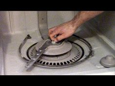 """How to repair a dishwasher, not draining - troubleshoot Whirlpool, AdamDIY. """"Most of the time if it is not draining, the garbage disposal is clogged or there is something jamming the blades in the dishwasher. This one is a Whirlpool. ..."""""""