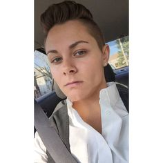 I'm just starting to show my passion for androgynous clothing. I've learned that you can never go wrong with a collared shirt and clean cut hair! This would be an amazing opportunity to start showing my appreciation for simple and classy wear.  Vote for Olivia at http://woobox.com/umkfjn?utm_content=buffer3f32e&utm_medium=social&utm_source=pinterest.com&utm_campaign=buffer —
