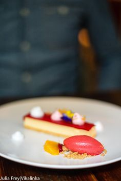 Dining out at Caxton Grill, London Fine Dining, Panna Cotta, Grilling, Favorite Recipes, Restaurant, London, Ethnic Recipes, Food, Crickets