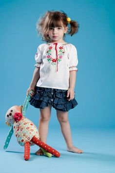 kids editorial- styling Kika Pagnot