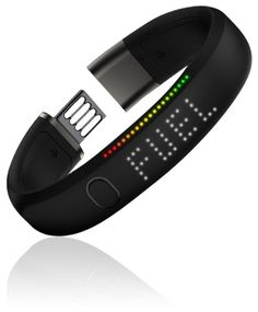 I ordered the Nike+ Fuelband on day one and was among the first to get one. It's awesome! It kinda makes your own personal fitness into a game in which you continually try to beat your average or high score.
