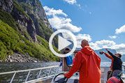 Gros Morne National Park – Newfoundland and Labrador – A UNESCO World Heritage Site