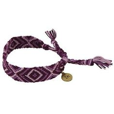 Sigma Kappa Friendship Bracelet woven in sorority colors with .4 antique brass charm, measures .625in wide. Adjustable one size fits most.