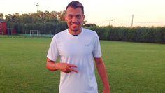 Juan Arango apunta a trascender en la Copa Libertadores