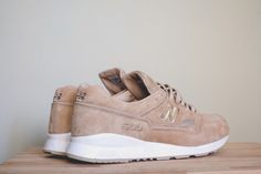 United Arrows x New Balance 1500. #sneakers #mode #style #footwear #fashion #clothing #inspiration