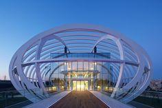Galeria - Sala de Exposição Tema Istambul / Yazgan Design Architecture - 12