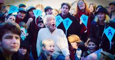 Dick Van Dyke is kicking off his 90th birthday weekend with 1 incredible surprise. When fans surprised him with a Mary Poppins-themed flash mob at Walt Disney World, I couldn't help but sing along. What a great moment to remember!