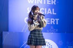 [Gfriend] Umji at Seoul Music Award 2017