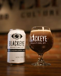 Paul's Blackeye Roasting Co. is debuting both a Signature and Nitro version of cold brew coffee in cans on April They will be available a Perfume Packaging, Coffee Packaging, Coffee Branding, Coffee Logo, Iced Coffee, Coffee Drinks, Espresso Coffee, Coffee Cups, Cold Brew Coffee Recipe