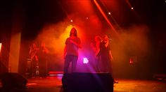 """Ring of Fire"" Home Free in Fargo, ND 11-8-2015"