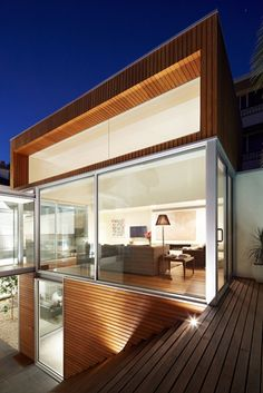 Lim house, Melbourne - Coy Yiontis Architects