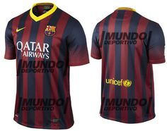 LEAKED !! Barcelona Home kit for next season (2013-14) Very Nice !! SEE HERE  http://sulia.com/channel/soccer/f/eff67be9-50d2-4747-99d8-247309449a8f/?