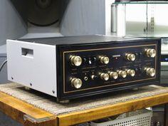 AU-111G VINTAGE SANSUI Sansui Integrated Amplifier image c