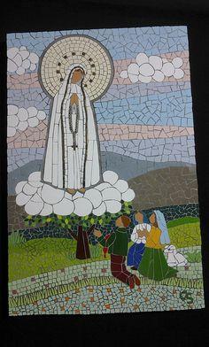 Nossa Senhora de Fatima | Flickr – Compartilhamento de fotos!