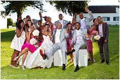 Best wedding of the year in South Africa. Nwabisa & Mikki got married at Webersburg in Stellenbosh. Photos by ZaraZoo Photography. Wedding Of The Year, Wedding Pictures, African Fashion, Got Married, Zara, Wedding Photography, Fun, Weddings, Nice