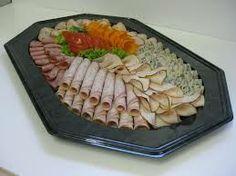 deko für fleisch und wurstplatten - Google-Suche