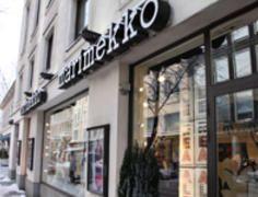 Helsinki - shop - Marimekko