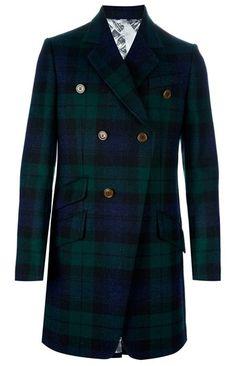 Vivienne Westwood tartan coat.  http://www.viewonfashion.com/dev/pop_detalle.php?num=1&carpeta=../dev/userFTP/VIVIENNEWESTWOODTARTAN&titulo=VIVIENNE%20WESTWOOD&max=1