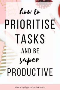 Learn to prioritise tasks & be super productive! Forget about fancy apps or journals - a to-do list is all you need for instant productivity. Discover how. Time Management Tools, Stress Management, Self Development, Personal Development, How To Get Motivated, Productivity Quotes, Reaching Goals, How To Stop Procrastinating, Best Blogs