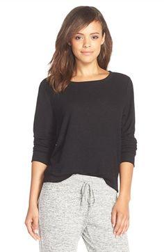Make + Model Crewneck Sweatshirt available at #Nordstrom