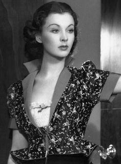 gatabella: Vivien Leigh (Two of my favorite things)